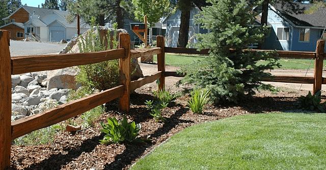Split fence 3
