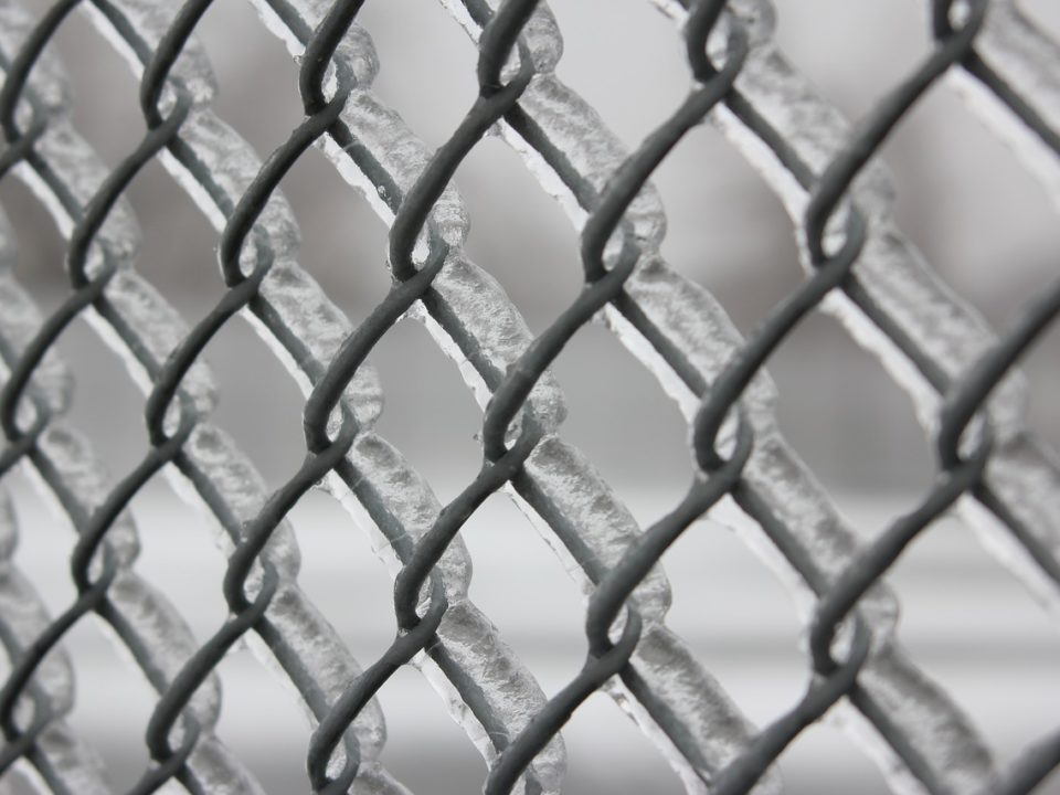 benefits chain link fence